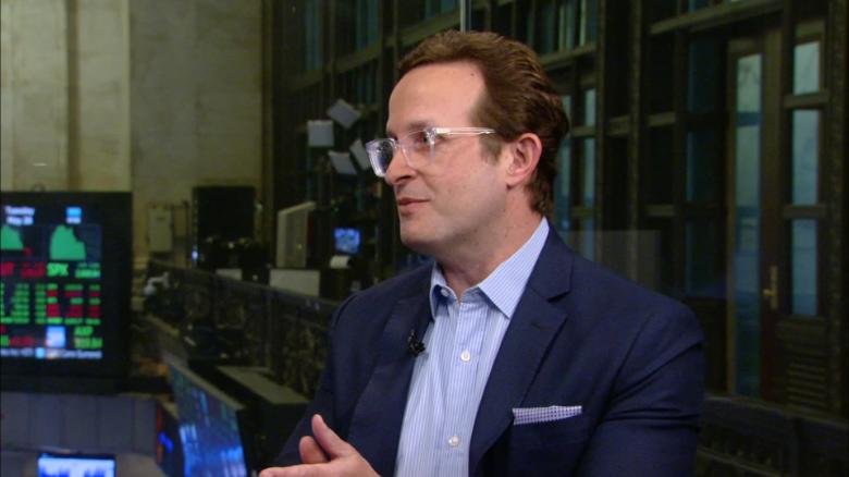 Global Payments CEO: Pace of innovation is driving deals
