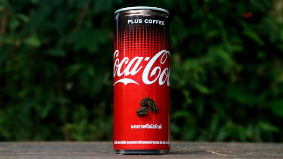 Coca-Cola With Coffee should be available in 25 markets by the end of the year.