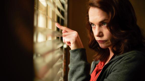 Ruth Wilson in 'Luther'