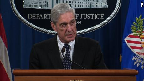 Mueller: Russia launched attack on our political system