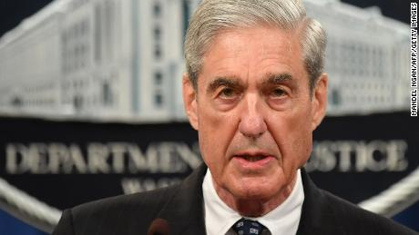 Mueller's message: Congress, it's your turn