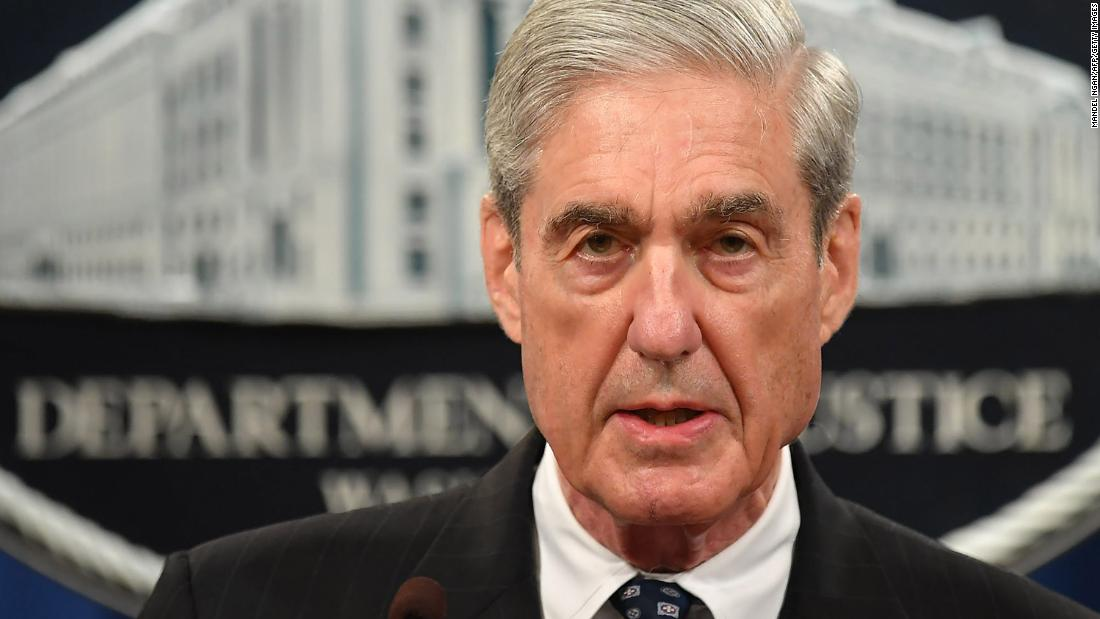 Mueller faces Congress for pair of public hearings