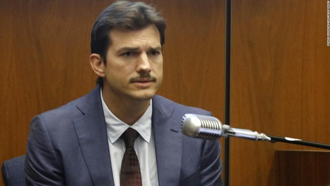Ashton Kutcher testifi...