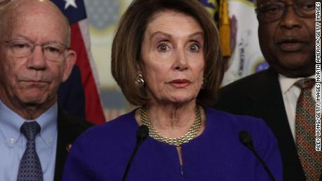 Mueller leaves Pelosi no choice on impeachment