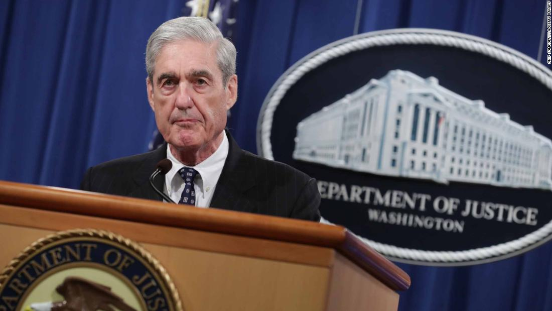 Impeachment backers say Mueller's testimony could be a game-changer