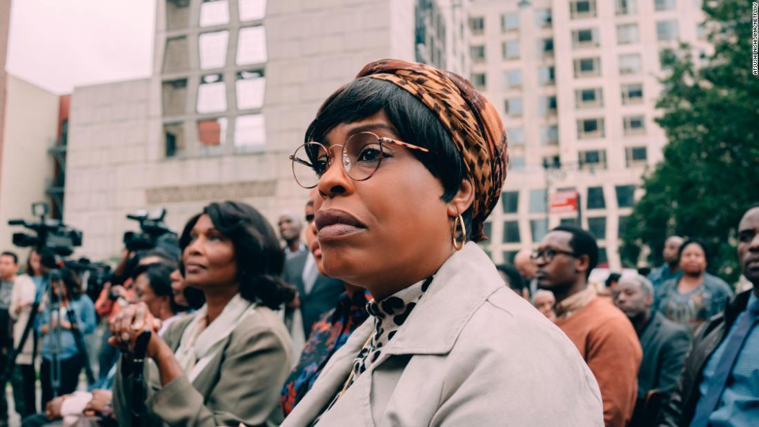 'When They See Us' was clearly seen by TV Academy members