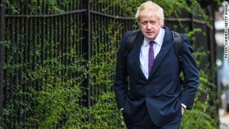 Boris Johnson was a high-profile face of the campaign for Britain to leave the European Union.