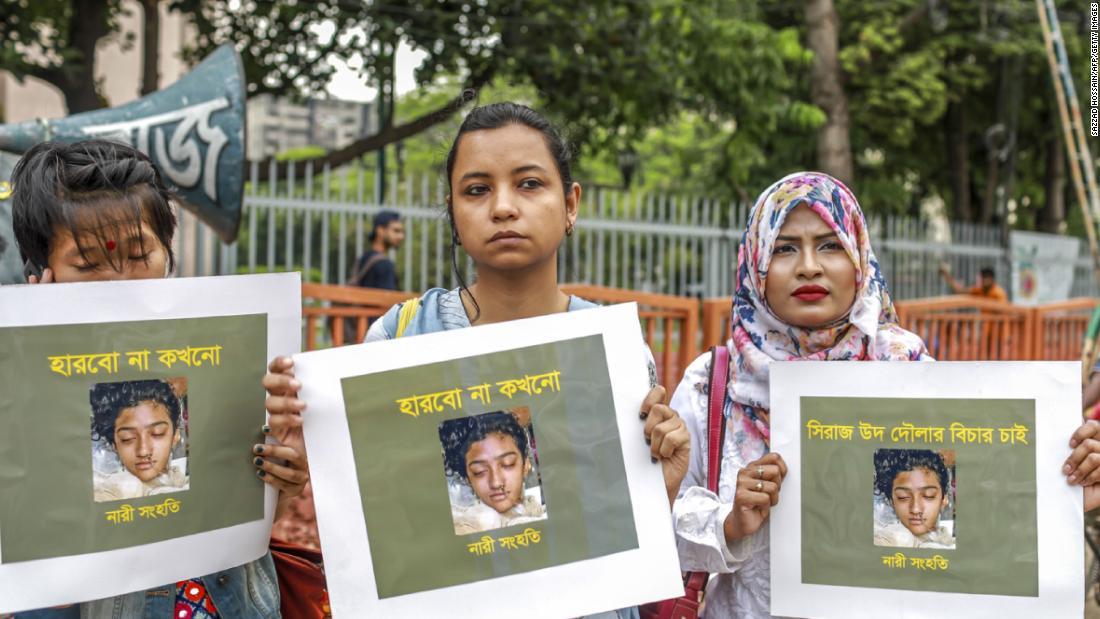 16 καταδικάστηκε σε θάνατο για τον φόνο με τον μαθητή
