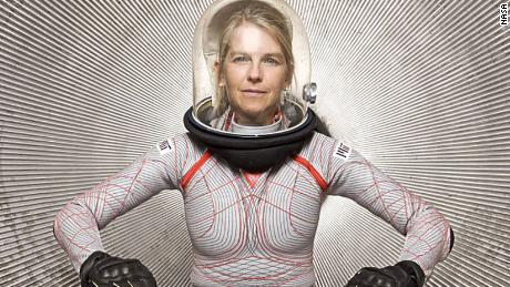 What to wear on Mars: a look at the future of spacecraft technology