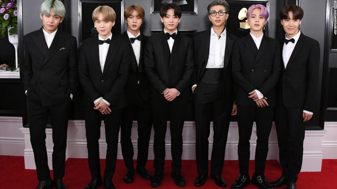 How BTS became the world's biggest boy band - CNN