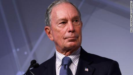 Michael Bloomberg says 2020 election a 'better forum' for Trump fight than impeachment