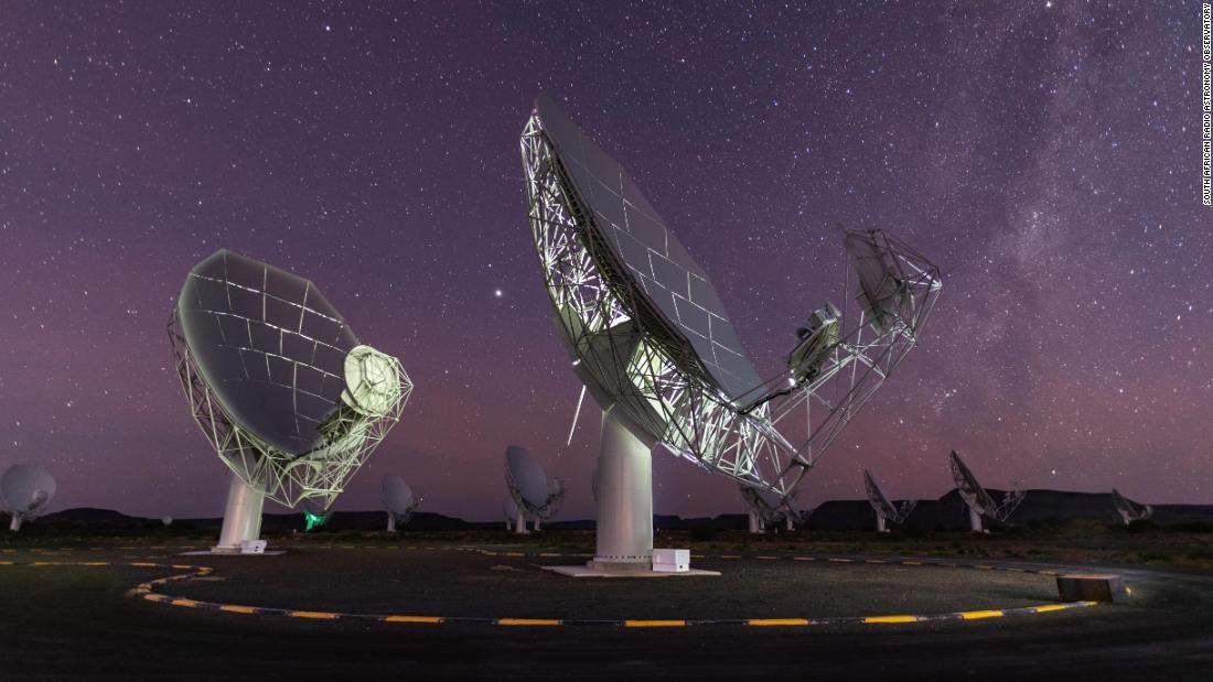 'The clearest view ever made of our galaxy': Building one of the world's best telescopes