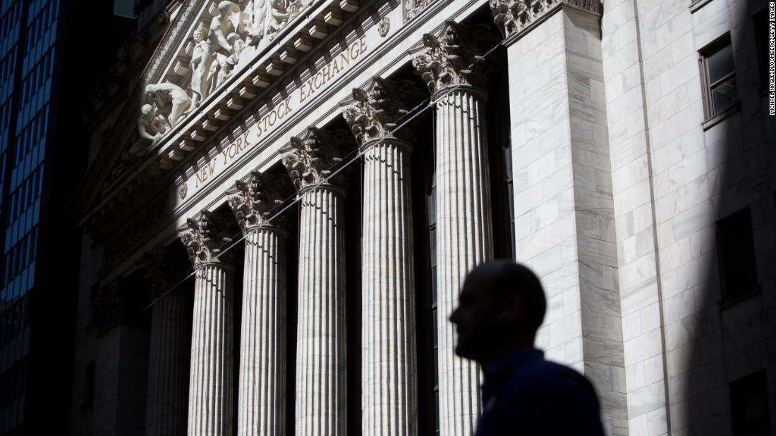 Ater Trump threatens Mexico tariffs, US stock futures, global markets sink - CNN