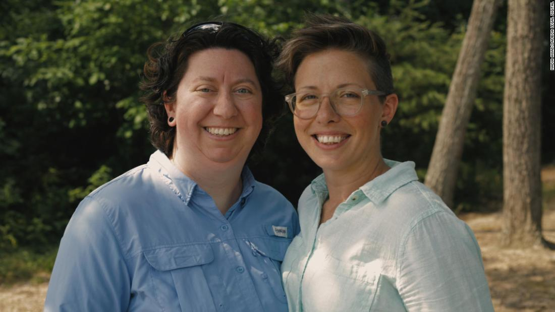 South Carolina lesbian couple sues after foster agency turns them away