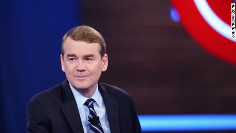 CNN Presidential Town Hall with Senator Michael Bennet moderated by Dana Bash Live from Atlanta, GA
