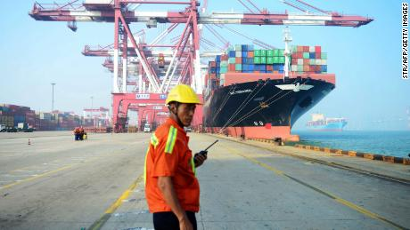 China finds new ways to pressure Trump amid trade impasse