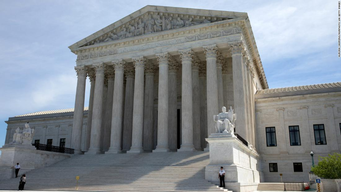 Supreme Court rejects challenges to silencer laws