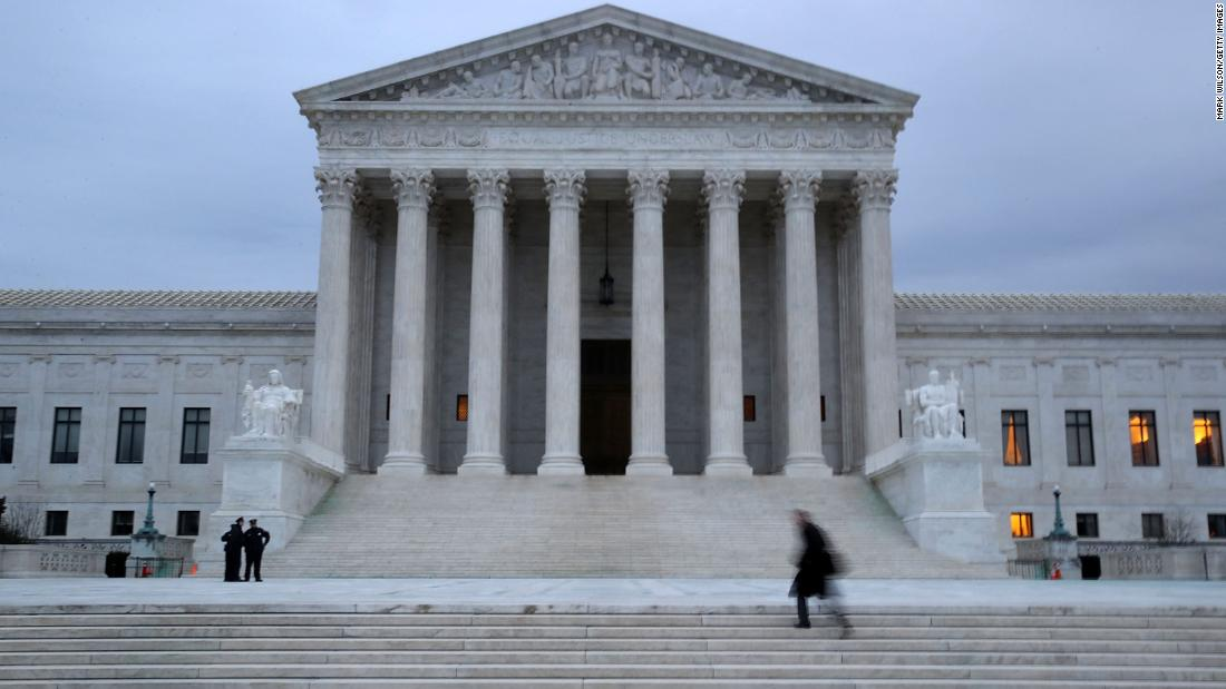 What Supreme Court pick means for election race