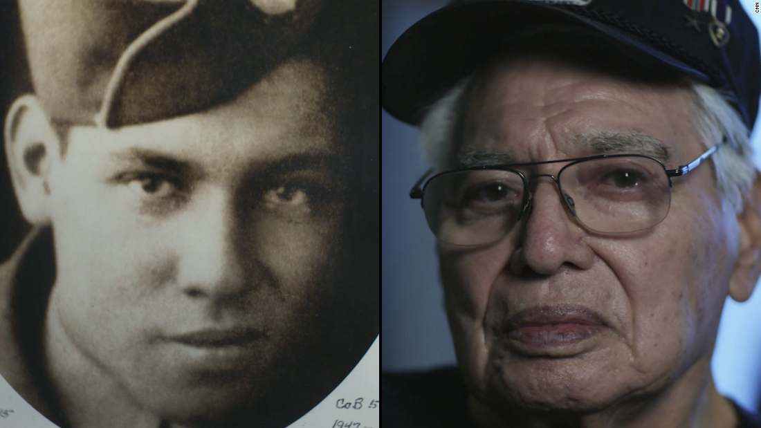 'Band of Brothers' actors retell harrowing D-Day stories