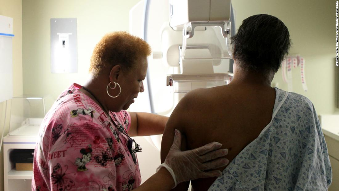 Medicaid expansion tied to 'timely' treatment for black cancer patients, study says
