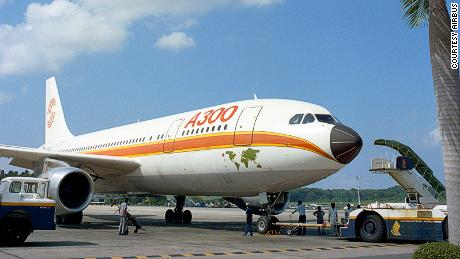 Airbus A300: The plane that launched an aviation empire