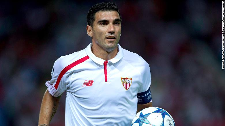Ex Arsenal Star Jose Antonio Reyes Dies In Accident