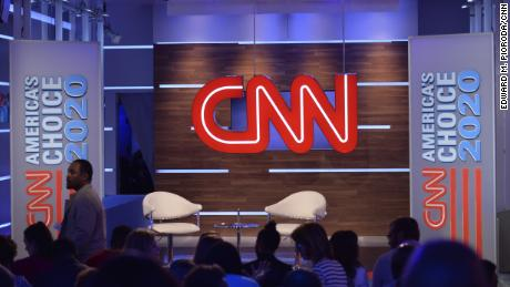 CNN to host climate crisis town hall with 2020 Democratic candidates