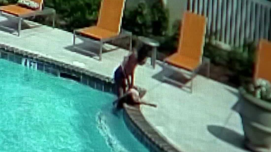 Girl saves 3-year-old sister from drowning