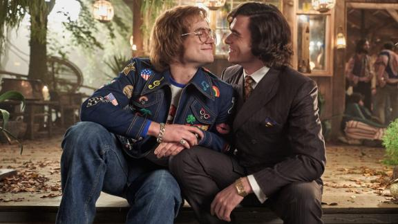 """Delta Air Lines says it was not aware that some scenes were edited out of the versions of """"Rocketman"""" and """"Booksmart"""" shown on its flights."""