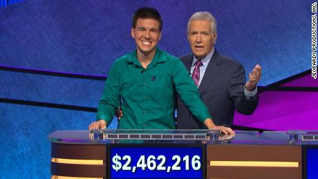 Jeopardy Tournament Of Champions Is Back Here S What You