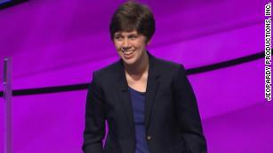 James Holzhauer's historic 'Jeopardy!' winning streak is