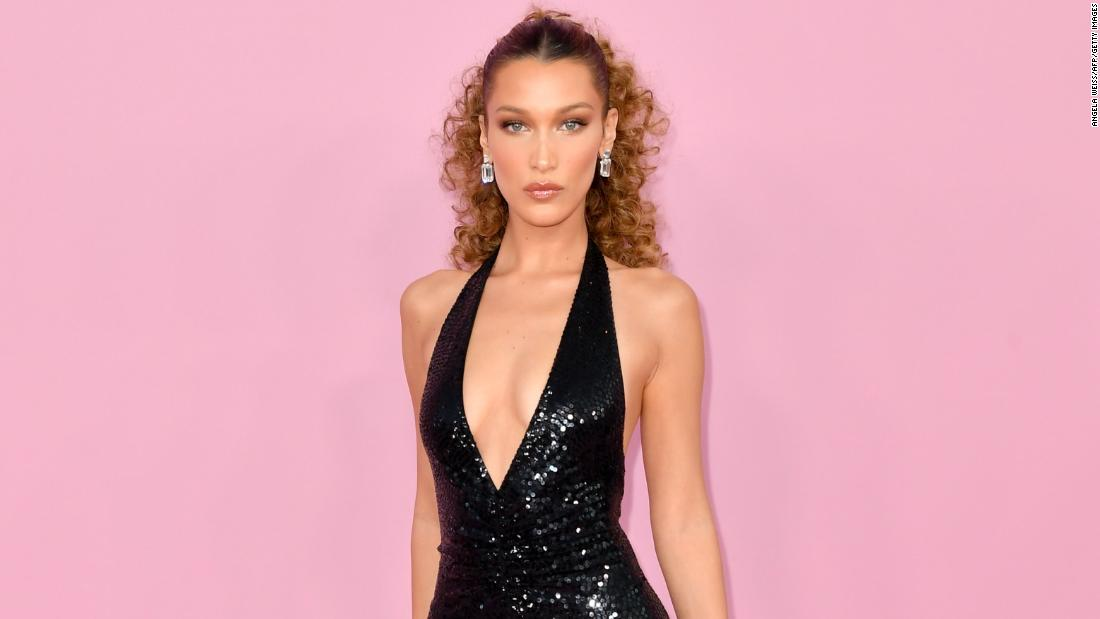 What makes a supermodel 'super' in 2019?