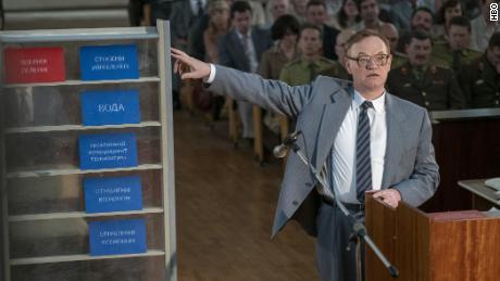 Chernobyl' finale sparks Emmy buzz for Jared Harris - CNN