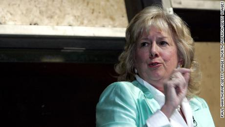 Linda Fairstein (Photo by Paul Hawthorne/Getty Images)