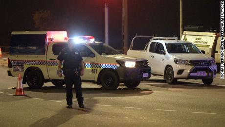 Mandatory Credit: Photo by MICHAEL FRANCHI/EPA-EFE/Shutterstock (10267772a)
