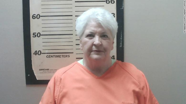 Ruby Nell Howell was arrested Tuesday, the Oktibbeha County Sheriff's Office said.