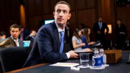 What is the Facebook Oversight Board?