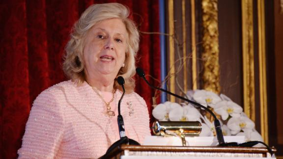 Linda Fairstein has defended the handling of the Central Park Five case.
