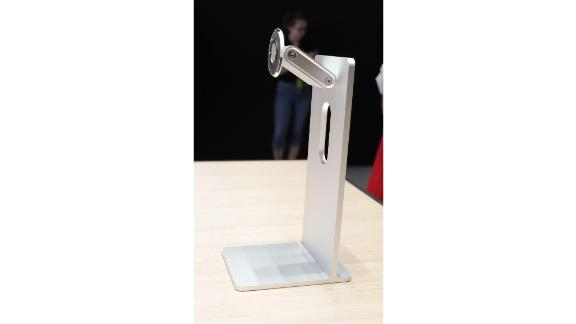 The Pro Stand, $999, is said by Apple to have