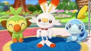 Pokémon Sword and Shield a reçu un livestream de 24 heures pour donner un avant-goût aux fans