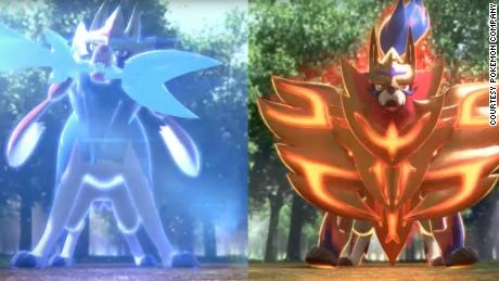 Pokemon Sword And Shield What We Know So Far Cnn
