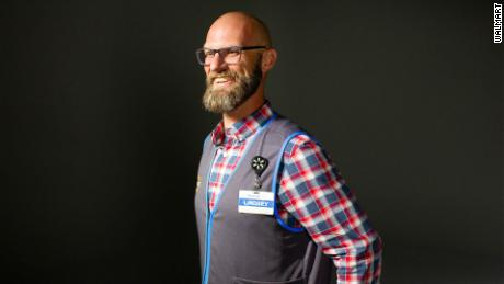 Walmart is getting rid of its signature blue vests  Here's what the
