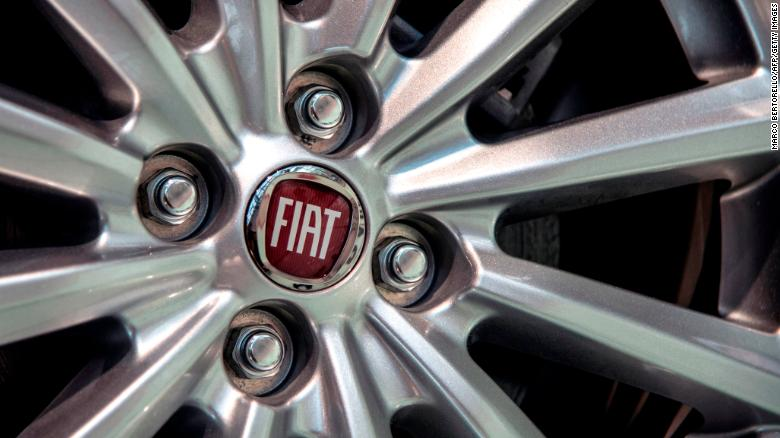 Fiat Chrysler withdraws proposed merger with Renault