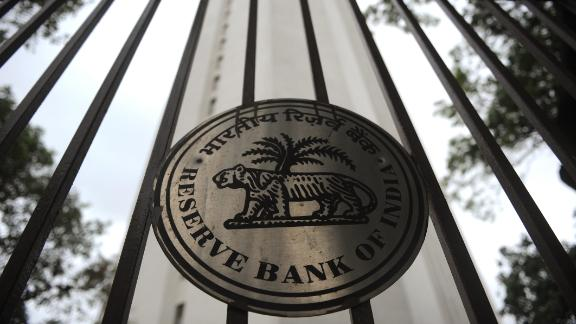 This is the third consecutive rate cut by India's central bank.