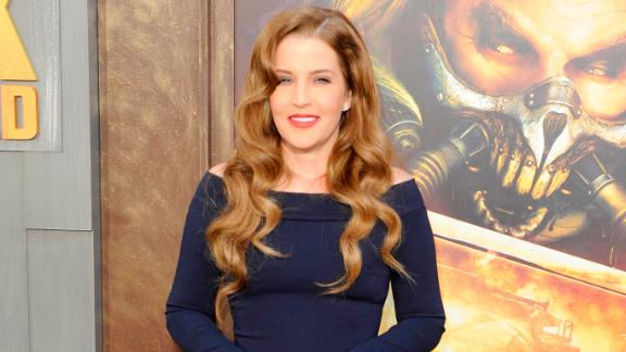 Lisa Marie Presley  Mad Max Fury Road Film Premiere  07/05/2015 Hollywood/picture alliance Photo by: BREUEL-BILD/ABB/picture-alliance/dpa/AP Images
