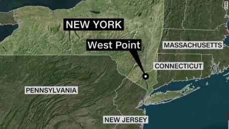 One person dead, 21 injured in accident near West Point training site