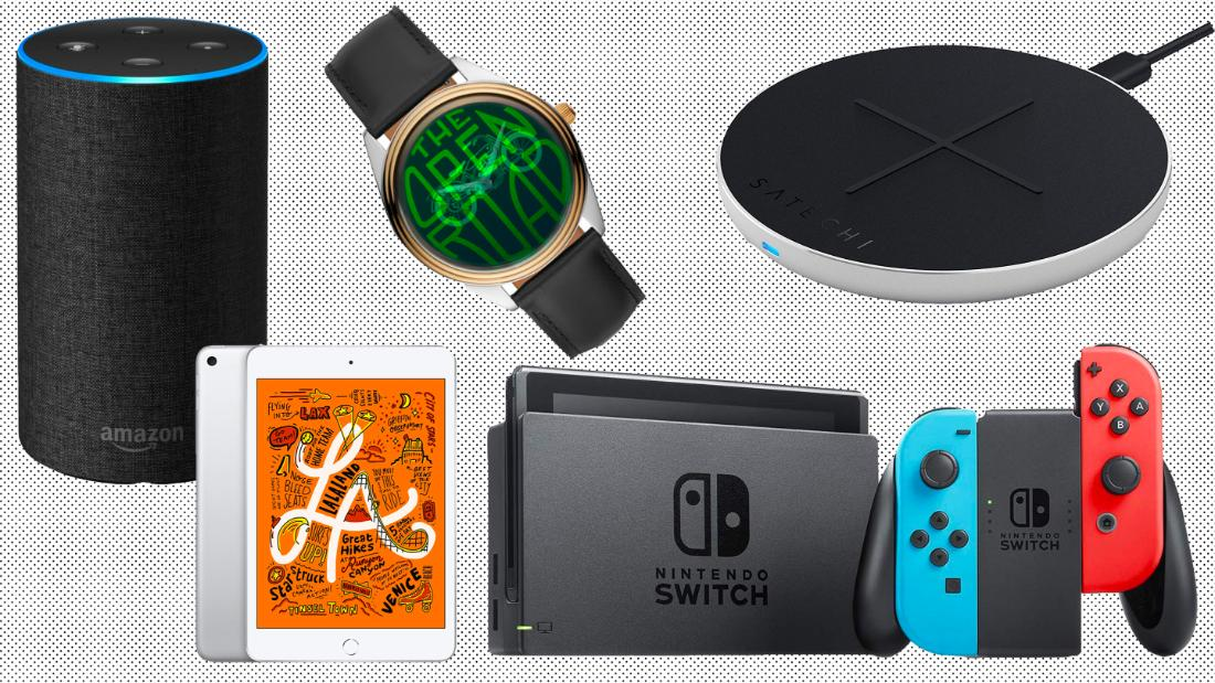 f4f994e5 17 gadgets and gizmos perfect for Father's Day - CNN