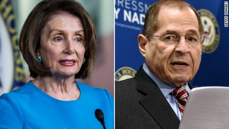 Democrats need to go big or go home on impeachment