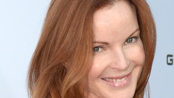 WEST HOLLYWOOD, CA - JUNE 20:  Actress Marcia Cross attends G-Star RAW unveils RAW Leica at the Leica store opening on June 20, 2013 in West Hollywood, California.  (Photo by Chris Weeks/Getty Images for G-Star)