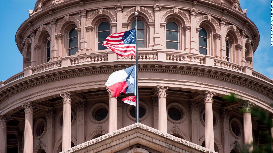 Ανάλυση: Γιατί Τέξας σύντομα θα είναι το πιο σημαντικό πολιτικά μέλος